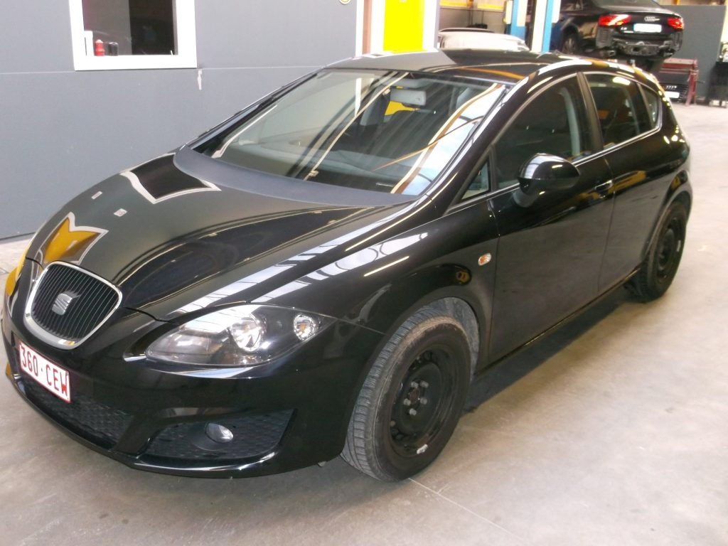 Auto occasions Maastricht