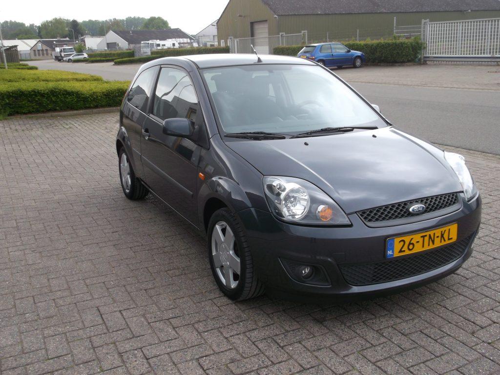 Pieters Auto's